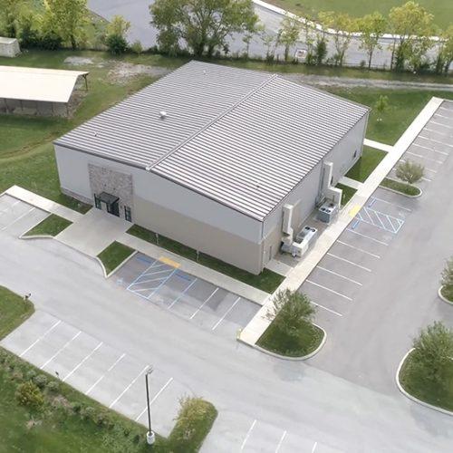 Bluegrass Baptist Church_1